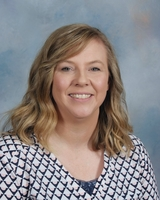 Shannon Meyer, 2nd Grade Teacher