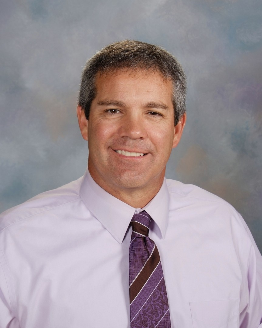 Tim Winter Superintendent