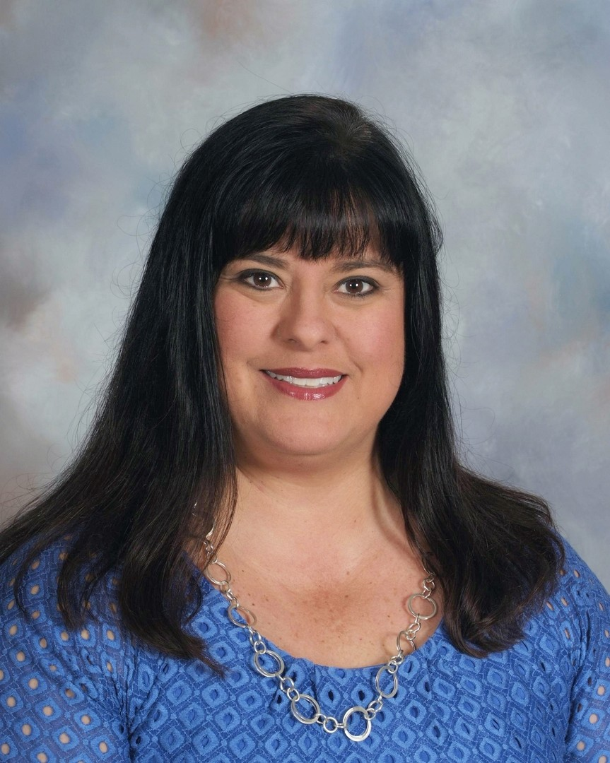 Amy Flinn, Principal West Elementary
