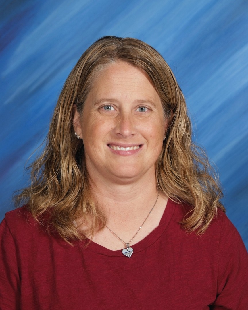 Kim Stewart, Administrative Assistant, WHS
