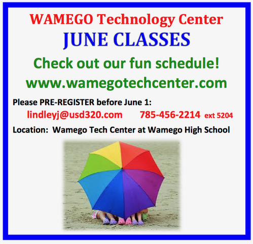Wamego TechCenter