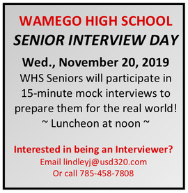 Wamego Public Schools